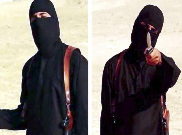 Jihadi-John eli Mohammed Emwazi osallistui lukuisiin Isisin mestausvideoihin. Hänen uskotaan itse murhanneen länsimaisia panttevankeja.