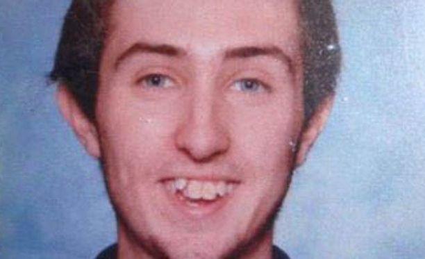 Murhattu Aaron Pajich oli tietokonepelejä harrastava autisti.