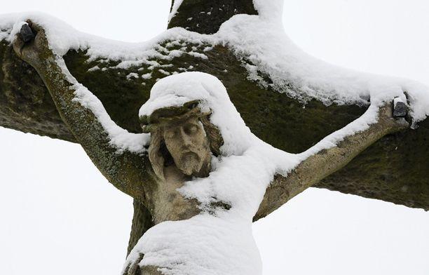 Historiallinen Jeesus oli varsin erilainen kuin se kuva, joka hänestä halutaan nykyään antaa.