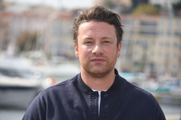 Jamie Oliverin ravintolaimperiumi ajautui konkurssiin loppukeväästä.