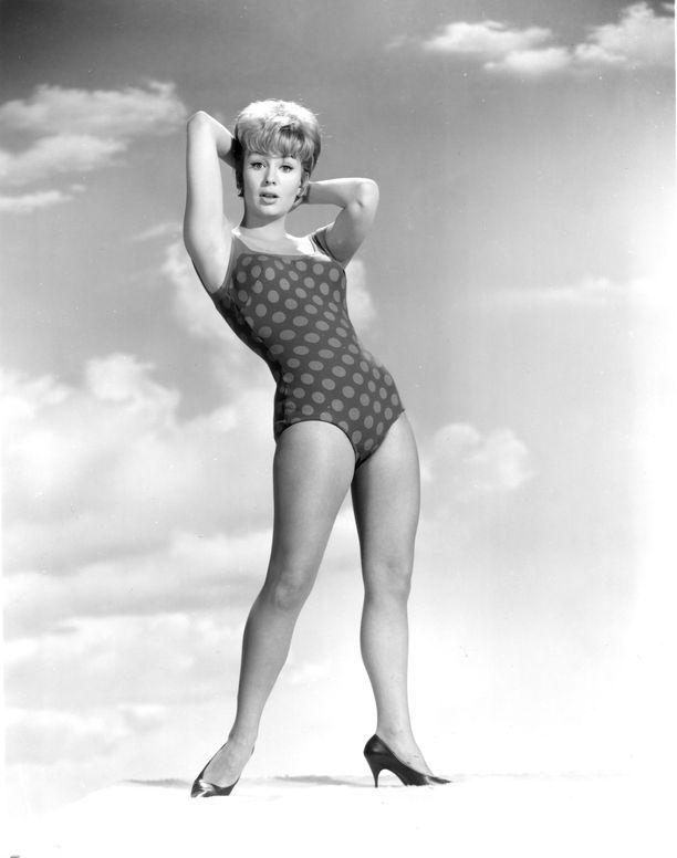 Joan Staley vuonna 1964.