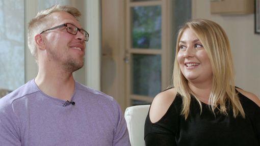 Markus ja Johanna yrittivät löytää yhteisiä ratkaisumalleja riitatilanteisiin asiantuntijoiden avulla.