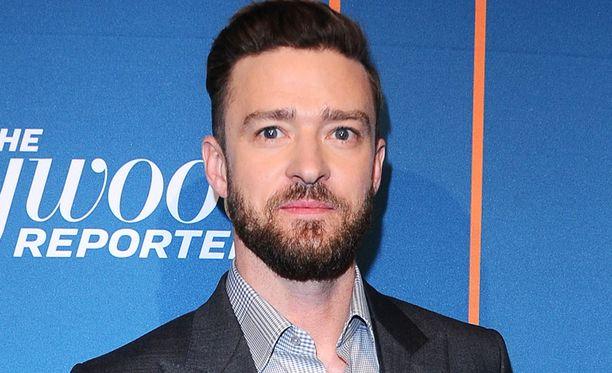Timberlake ei kadu soolouralle lähtemistä.