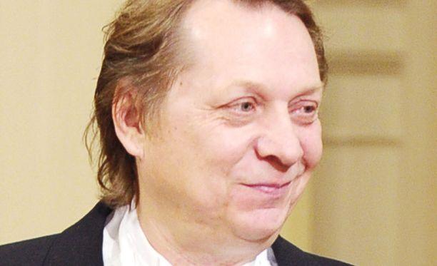 Miljoonasade-mies Heikki Salokin pääsi Linnan juhliin.
