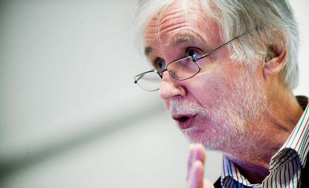Erkki Tuomiojan mielestä Brownlee kommentit kannattaa jättää omaan arvoonsa.