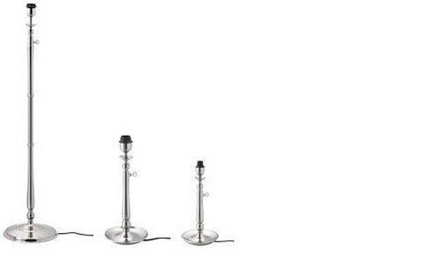 Ikea pyytää palauttamaan lampun, oli se sitten mitä kokoa tahansa.