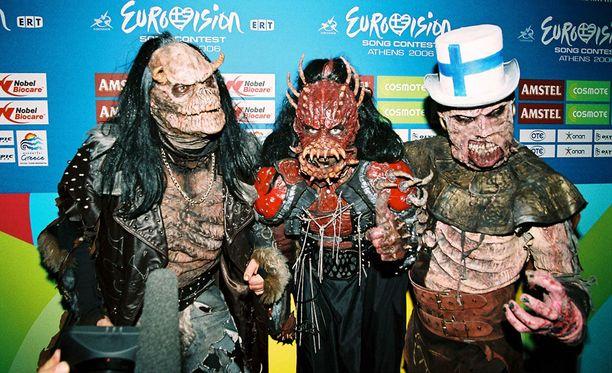 Lordi voitti Euroviisut vuonna 2006. Mutta muistatko, kuka oli Suomen ensimmäinen edustaja Euroviisuissa vuonna 1961?