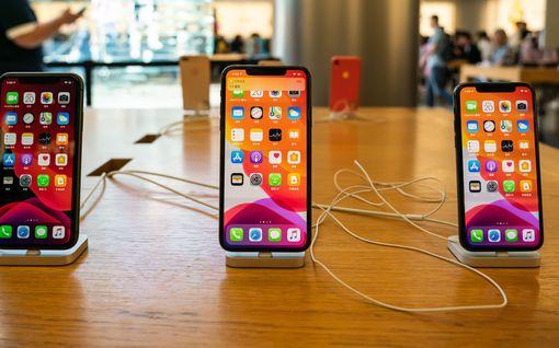 Näkökulma: Kuluttajien mitta tuli täyteen: Yli 1000 euroa puhelimesta on liikaa