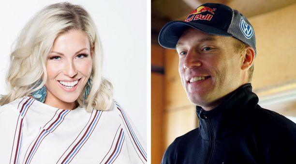 Maisa Torpan ja Jari-Matti Latvalan piti mennä vuodenvaihteessa naimisiin. Nyt Maisa asuu jo uuden miehen kanssa.