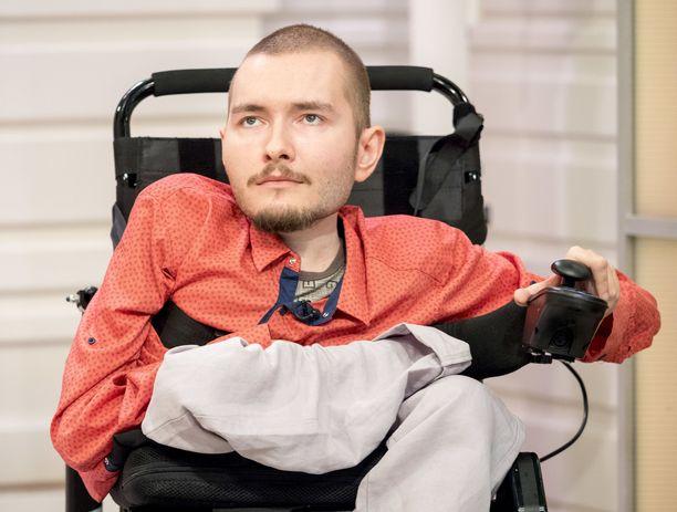 Valeri Spiridonov kertoo, että hänellä ei ollut aikaisemmin mitään menetettävää. Nyt hänellä on perhe.