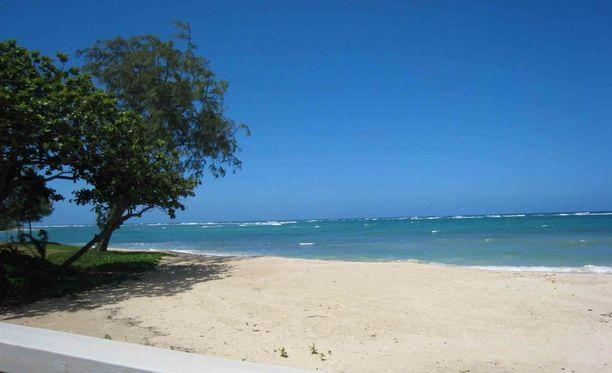 Havaijin Konalla elettiin normaalisti aamuisesta ohjushälytyksestä huolimatta.