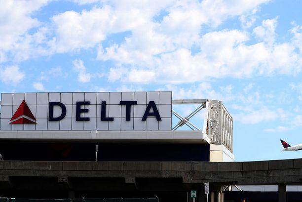 Delta Air Lines ei ole kommentoinut jupakkaa.
