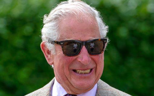 Prinssi Charlesin tulot ovat nousseet huimiin summiin – kattaa rahoillaan myös lastensa kuluja