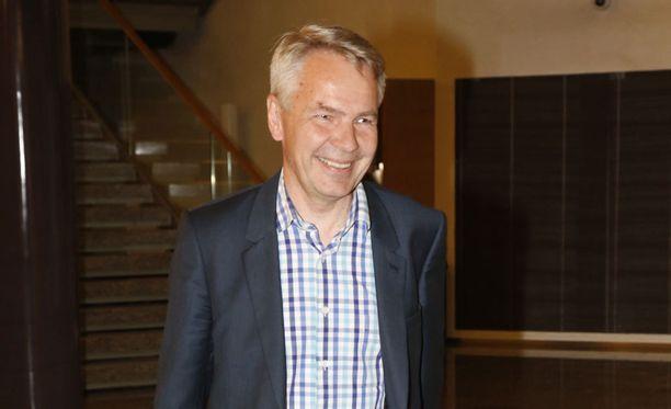 Ulkoministeriön mukaan Haaviston nimitys vahvistaa Suomen panosta kansainväliseen rauhanvälitykseen ja kriisien ennaltaehkäisyyn.