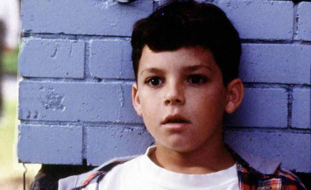 Michael Galeota nähtiin muun muassa Clubhouse Detectives -sarjassa. Kuva 1990-luvun puolivälistä.