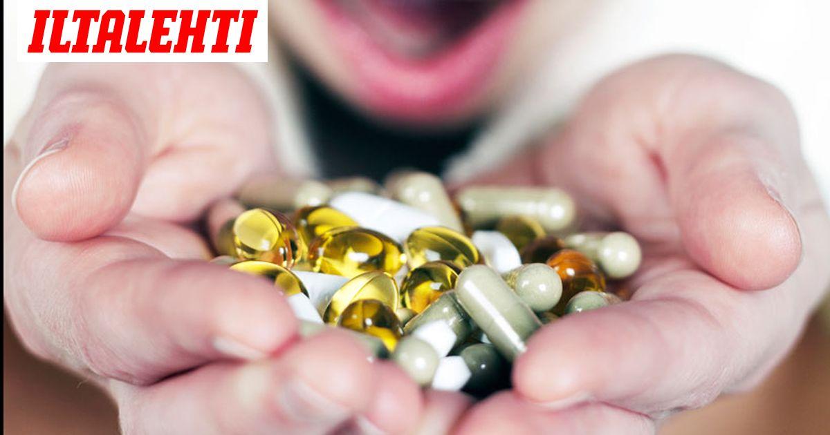 Kolesterolilääkkeet Sivuvaikutukset