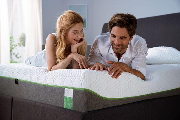 Uuden sängyn hankkiminen on helppo tapa parantaa unen laatua.