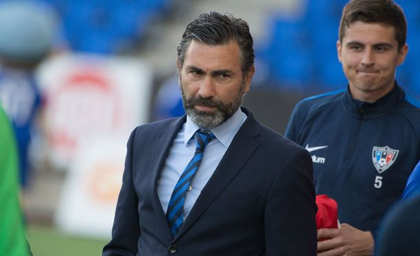 Viime vuoden elokuusta asti Interiä luotsannut Fabrizio Piccareta jättää joukkueen.