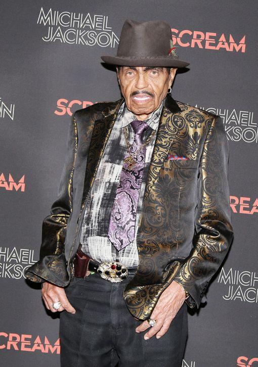 Joe Jackson taisi sekoittaa lastenlastensa nimet.