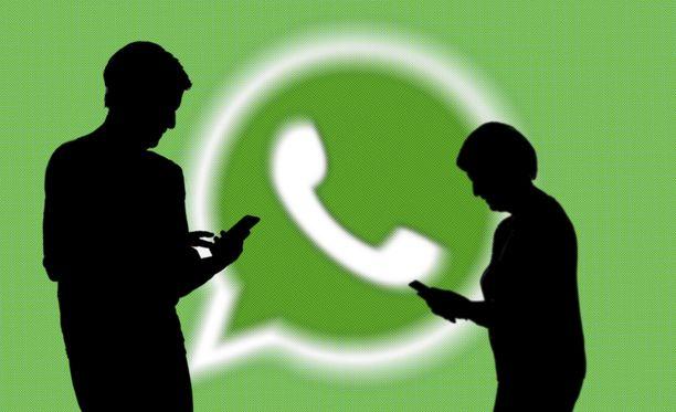 Whatsapp haluaa kitkeä valeuutiset palvelustaan.