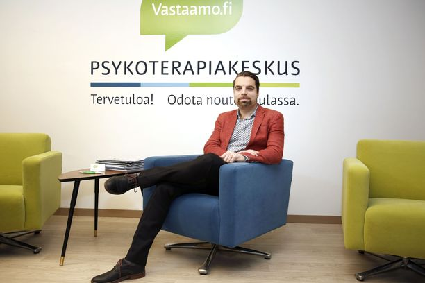 Vastaamon perustaja ja ex-toimitusjohtaja Ville Tapio irtisanottiin maanantaina.
