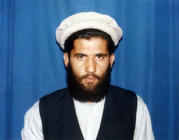 """Terrorismista epäilty Gul Rahman kuoli """"Cobaltissa""""."""