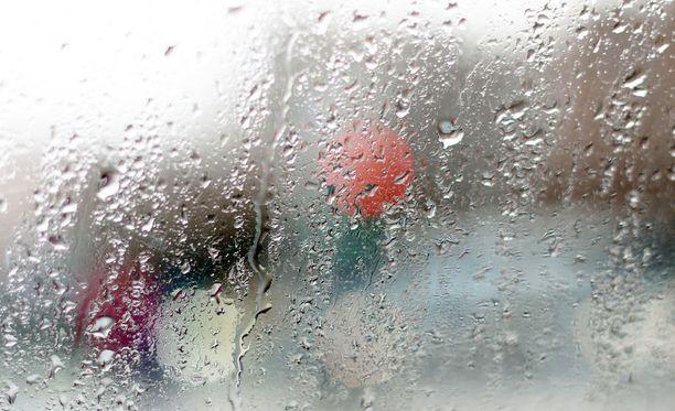 Loppuviikosta Suomeen saapuvat sateet.
