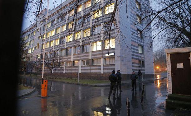 Moskovan antidopinglaboratoriossa tuhottiin melkein 1 500 dopingnäytettä, kertoi Wadan raportti.