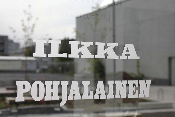 Käräjäoikeudessa puntaroidaan kansanedustajan ja maakuntalehtien sananvapautta. Arkistokuva.