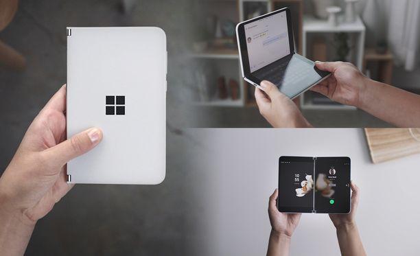 Microsoft tuo ensi vuonna markkinoille Android-puhelimen.