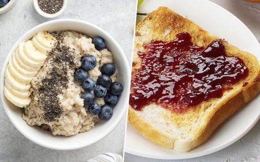 Himoitsetko nyt makeaa? Se kertoo paljon terveydestäsi ja valinnoistasi – voittamaton niksi auttaa eroon sokerikoukusta