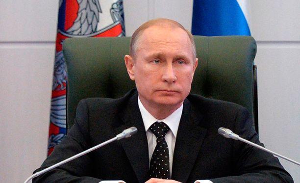 Putinin mukaan Venäjän pitää kehittää kykyään tuhota toisella mantereella oleva vastustaja, tai vähintäänkin iskeä sitä sietämättömästi.