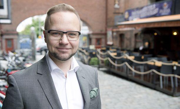 Kansanedustaja Olli-Poika Parviaisella (vihr) on halpaakin halvempi kakkosasunto Helsingissä.