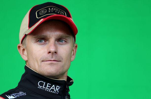 Heikki Kovalainen kuuluu suomalaisiin F1-osakilpailuvoittajiin.