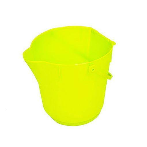 12 litran marjasangossa on mitta-asteikko, joka ilahduttaa määrätietoista poimijaa. 24,20 €, Harjat.com.