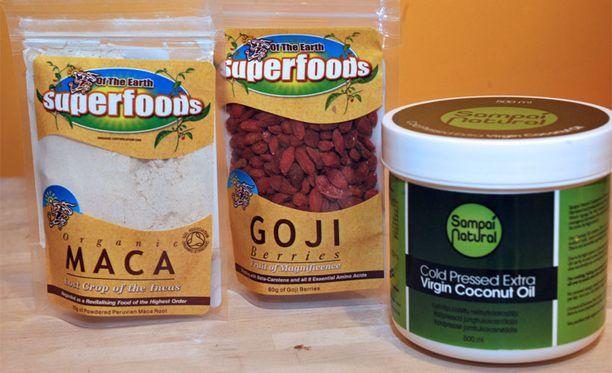 Terveysvaikutteisina mainostettujen ruokien ostaja joutuu joskus toimimaan vain oman uskonsa varassa.
