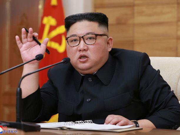 Pohjois-Korean johtaja Kim Jong-un ja Venäjän presidentti Vladimir Putin saattavat tavata jo tällä viikolla.