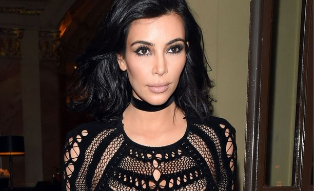 Kim Kardashian on Instagramin seuratuin.