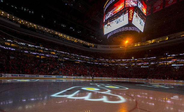 Expressen on haastatellut useita NHL-kiekkoilijoita liigan salaisesta maailmasta.