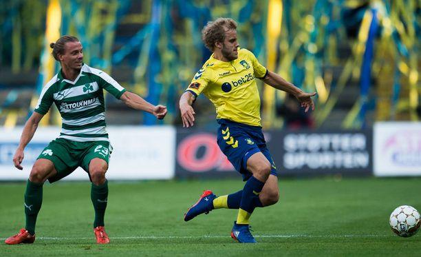 Teemu Pukin kausi huipentuu Tanskan cupin finaaliin 25. toukokuuta.