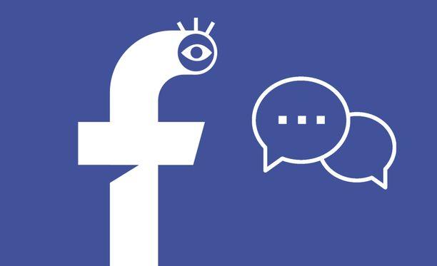 Facebook on sittemmin lopettanut nauhoitusten kuunteluttamisen.