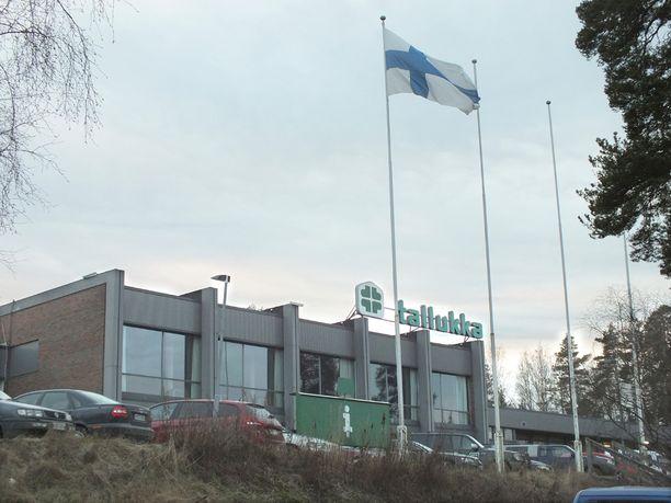 Yli 40 vuotta toiminut hotelli Tallukka oli mukana myös Jyrki Sukulan tosi-tv-ohjelmassa pari vuotta sitten.