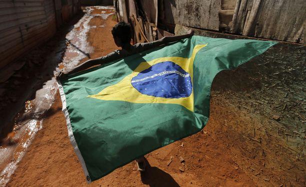 Brasilialainen futislegenda on poissa.