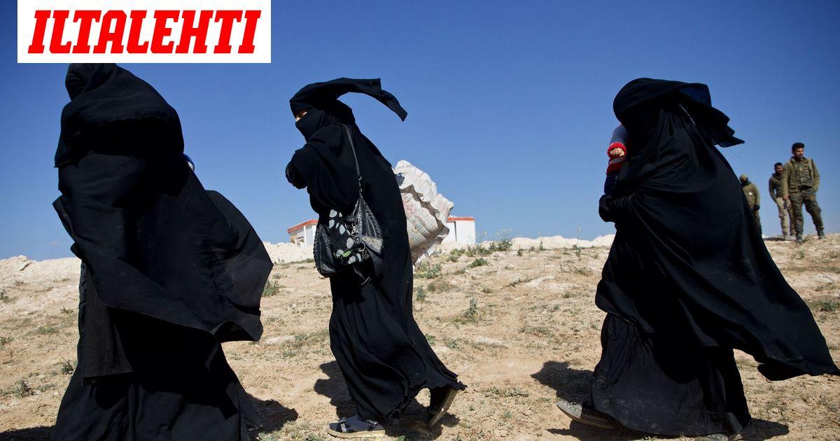 Isis sanna oikea nimi