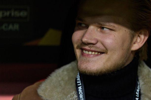 Joel Pohjanpalon odotetaan palaavan maajoukkueeseen maaliskuussa.