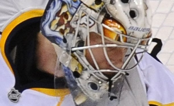 Pekka Rinne.