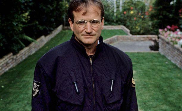 Poliisin mukaan lähes kaikki Robin Williamsin kuolemaan liittyvä tieto on julkista.