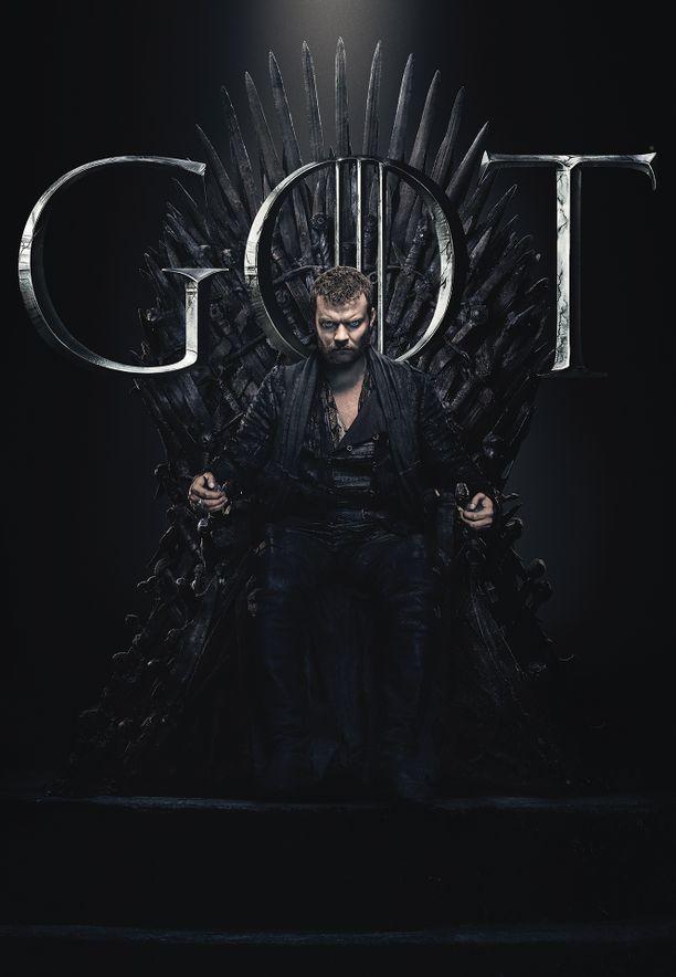 Euron Greyjoy (Pilou Asbæk) tavoittelee Cersein kättä ja samalla koko valtakuntaa. Riittävätkö laivat, kun tulevasta vastuksesta ei ole vielä tietoa?