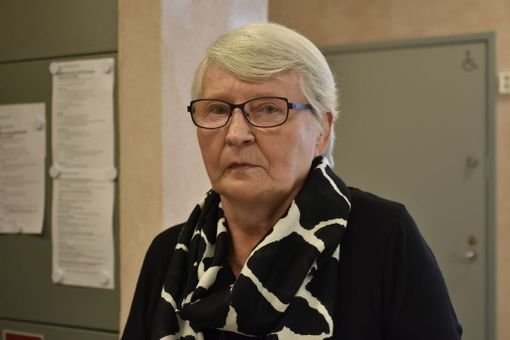 Anja Purhonen on havainnut alkoholinkäytön lisääntymisen Suomessa.