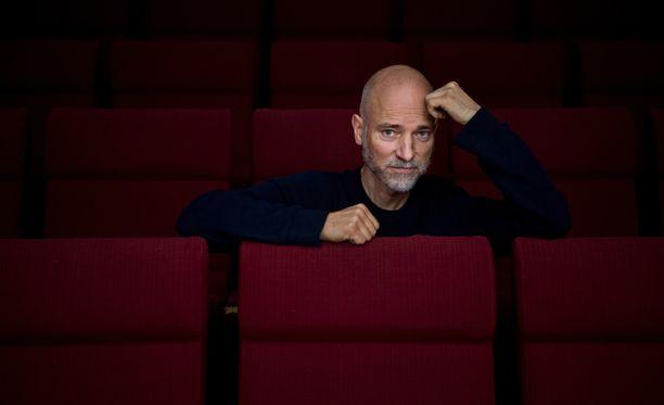 Ohjaaja Aku Louhimies on liikuttunut elokuvan saamasta suosiosta.